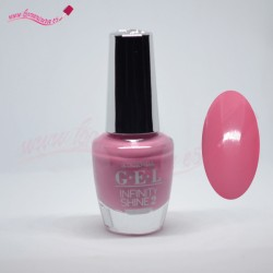 Esmalte de gel uñas infinity shine 2 Leticia Well 64