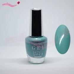 Esmalte de gel uñas infinity shine 2 Leticia Well 65