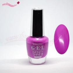Esmalte de gel uñas infinity shine 2 Leticia Well 68