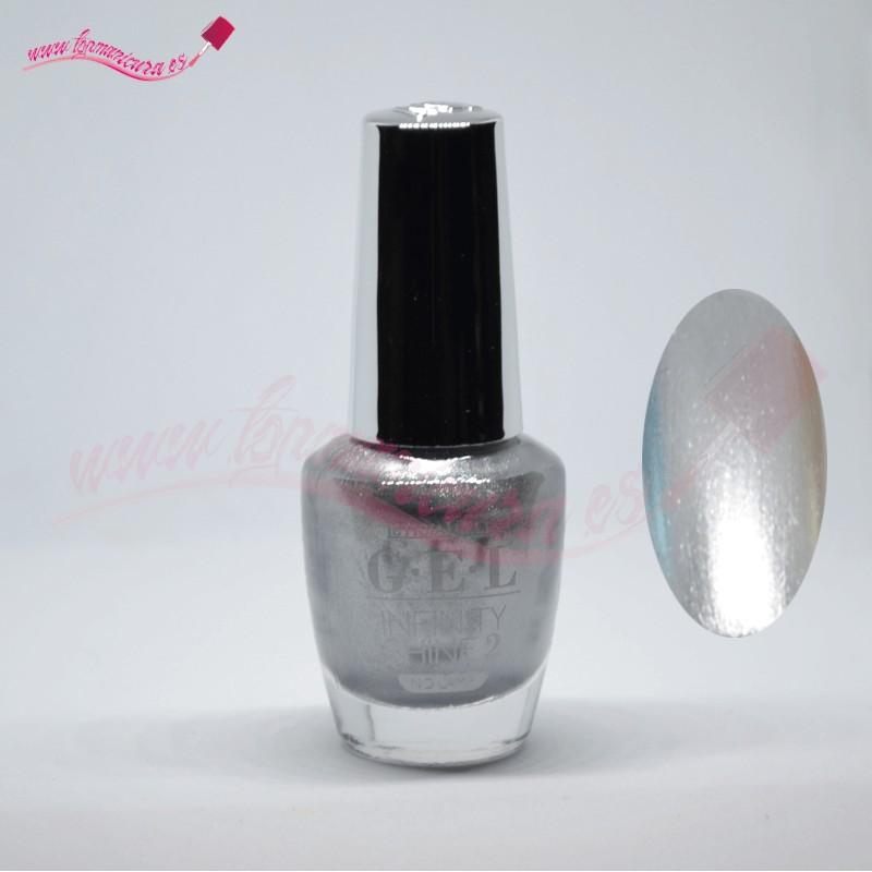 Esmalte de gel uñas infinity shine 2 Leticia Well 23