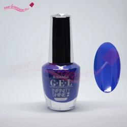 Esmalte de gel uñas infinity shine 2 Leticia Well 36