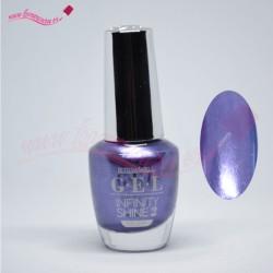 Esmalte de gel uñas infinity shine 2 Leticia Well 25